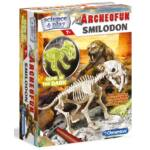 Clementoni - Archeofun - Világító Kardfogú tigris tudományos játék (61253)